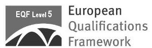EQF Stufe 5 (Maximal mögliche Einstufung als Personal Trainer)