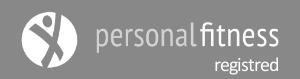 Registriertes Goldmitglied auf personalfitness.de